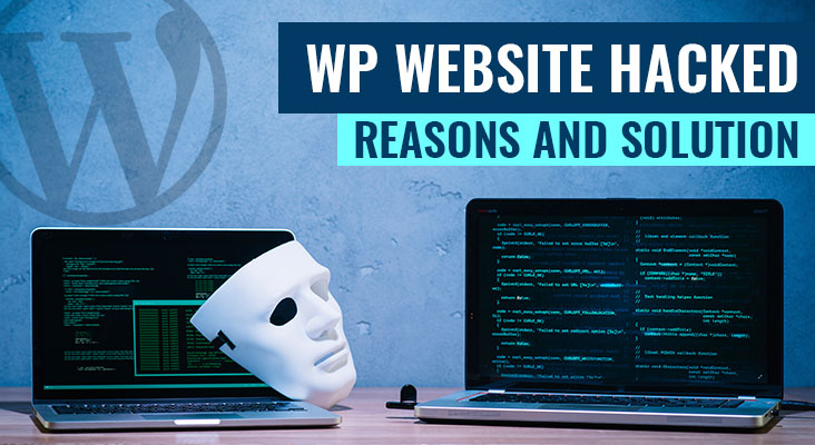 WP Website Hacked Reasons and Solution - Customwp Agency