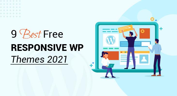 Custom WP - Free Responsive WP Themes